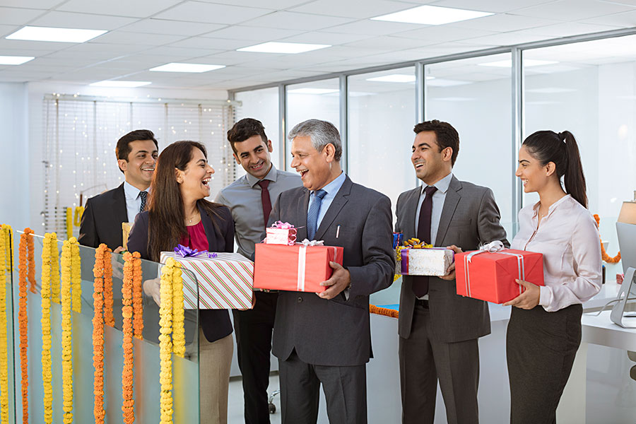 Gifts ideas For Colleagues