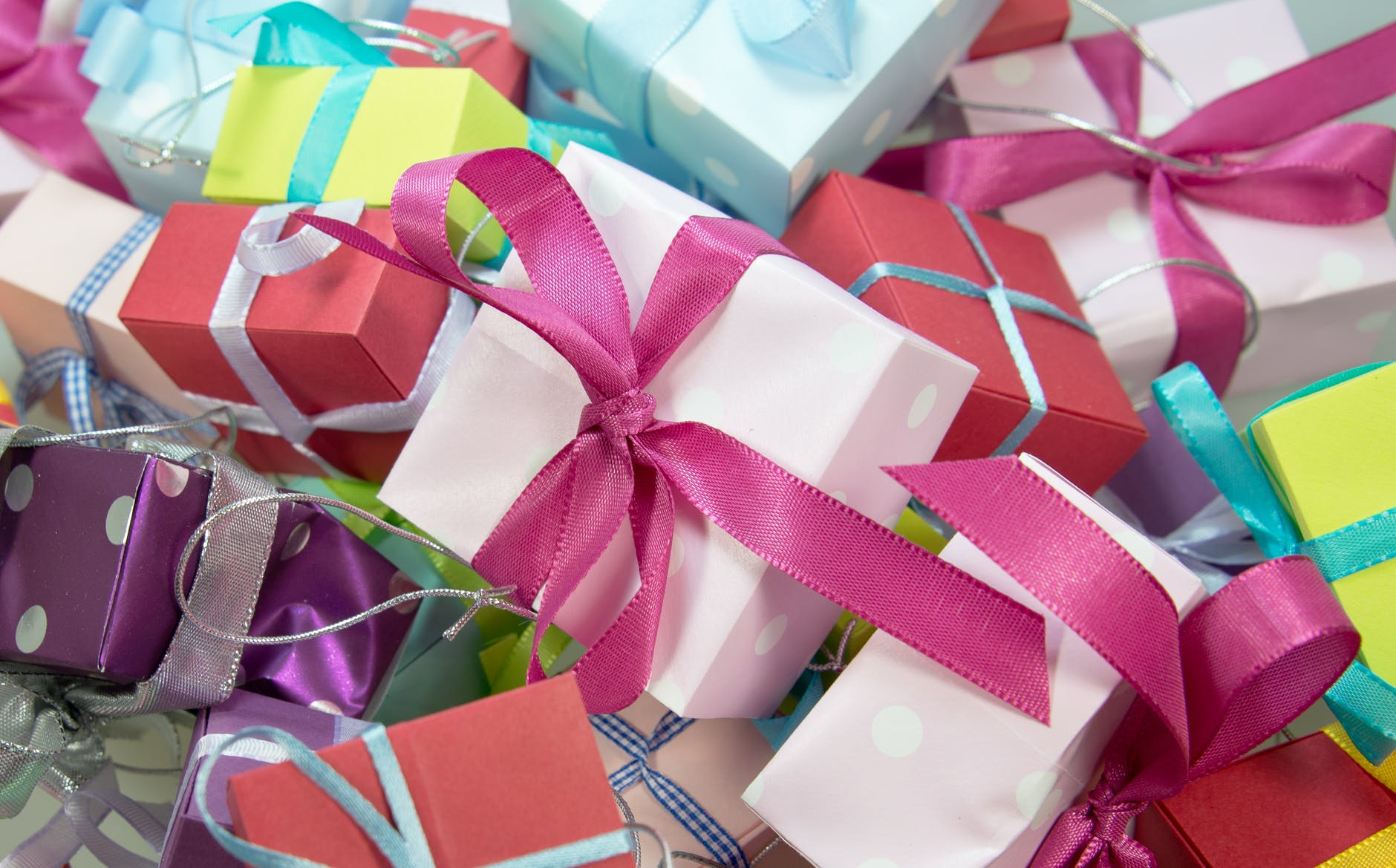Gifts for your mothers
