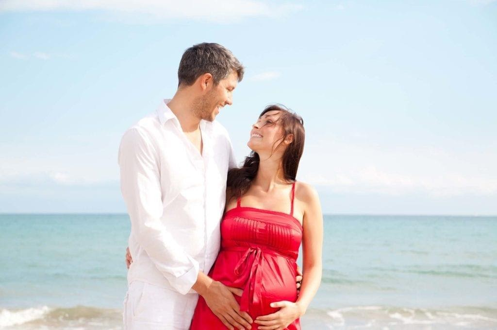 best places to travel while you pregnantt