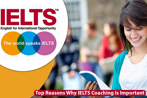 Why Ielts Classes Are Important for Settling in Abroad