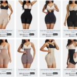 Why Shapellx Is the Best Shapewear for Women?