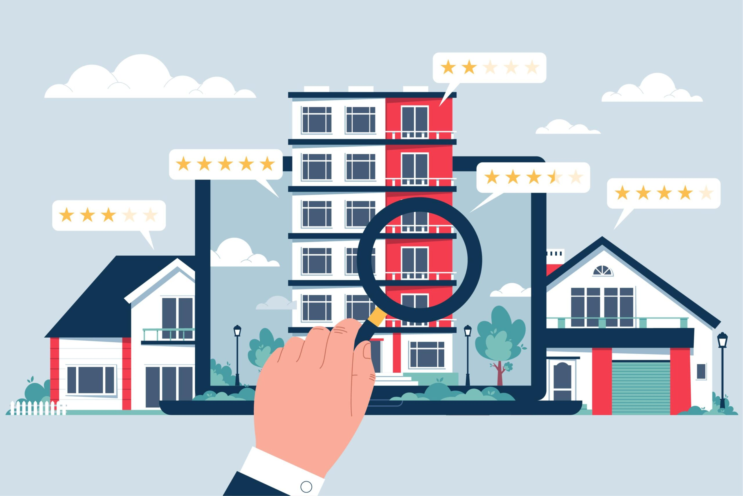 How Does Real Estate Software Blend with Energy and Time scaled